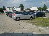 Parking Malko 24h