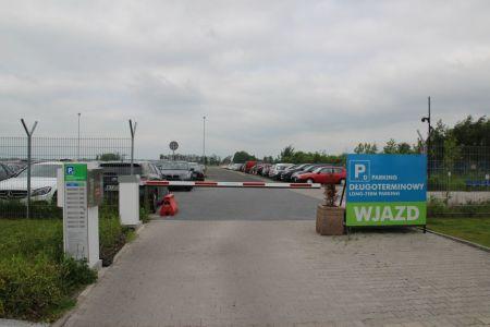 Oficjalny Parking Portu Lotniczego