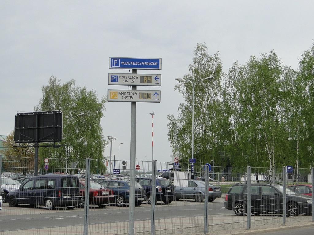 Parking Lublinek - 2