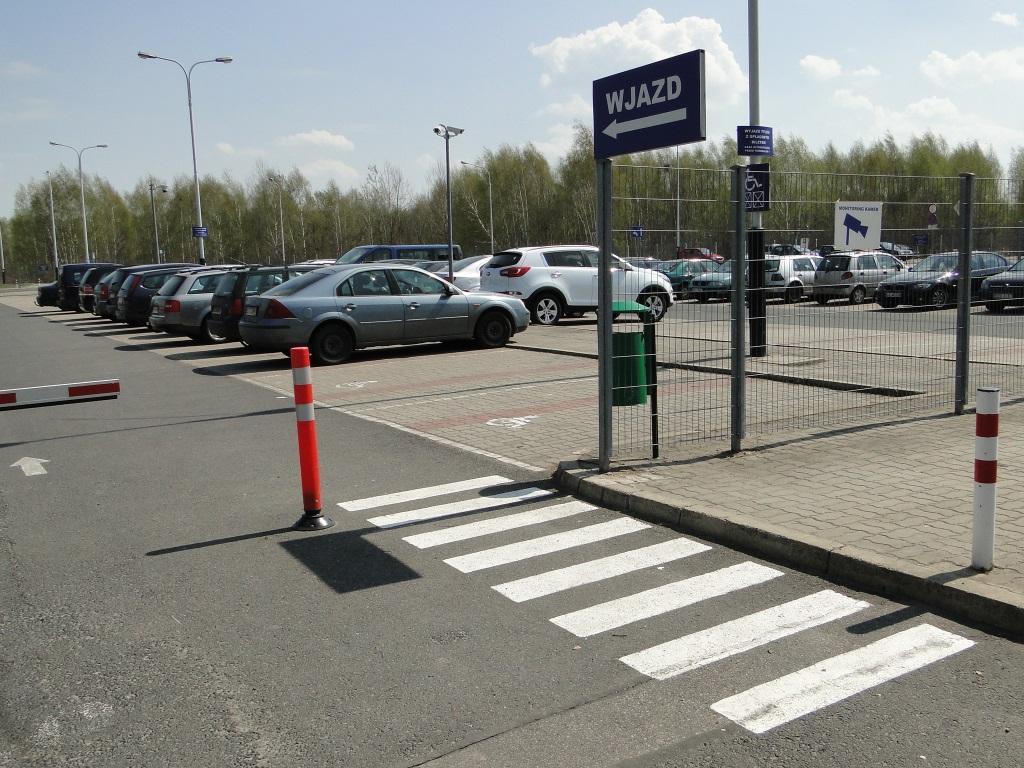 Parking Lublinek